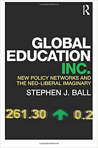 Global education inc new policy networks and the neoliberal global education inc new policy networks and the neoliberal imaginary 1st edition fandeluxe Gallery