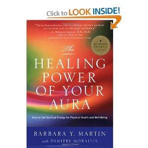 The Healing Power of Your Aura byMoraitis pdf epub