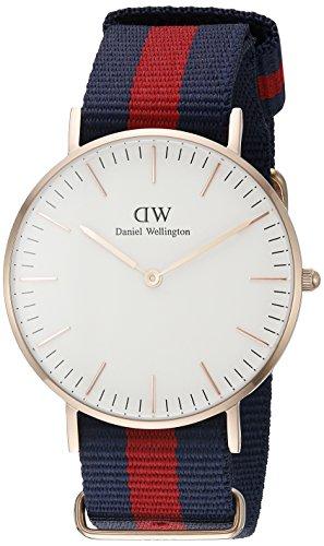 Daniel Wellington Classic Oxford Lady Women's Quartz Watch ...