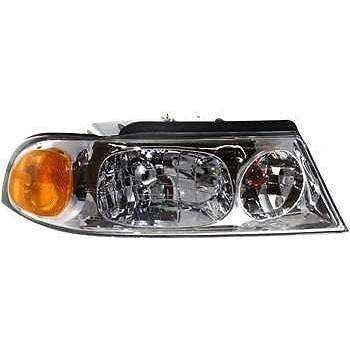 02 navigator headlight assembly - 6