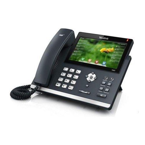 Yealink Ultra-Elegant Touchscreen
