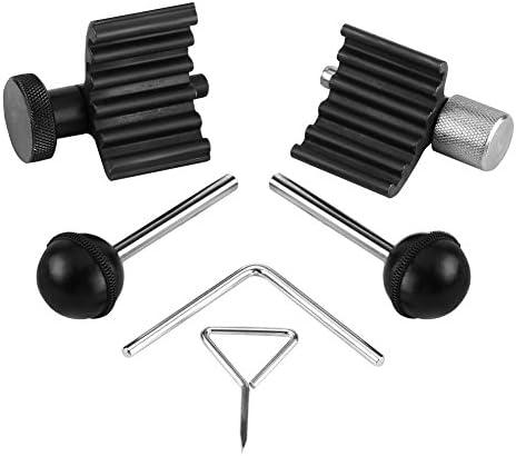 Kit di strumenti di temporizzazione,1.4 1.9 Set di strumenti di bloccaggio distribuzione dellalbero a camme del motore per A2 A3 A4 A6