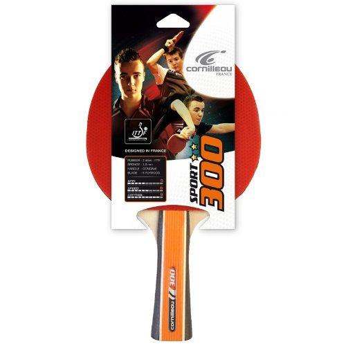 Cornilleau 300 Sport Table Tennis Bat by Cornilleau by Cornilleau