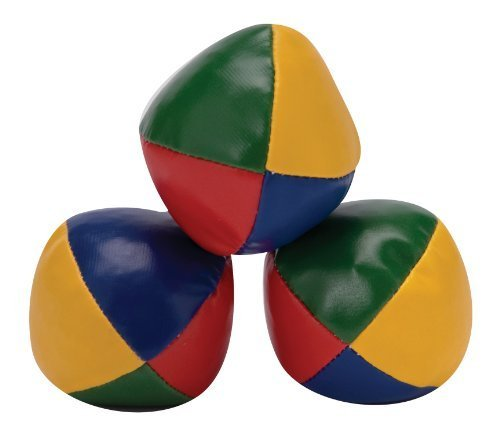 Classic Juggling Balls by Schylling Associates Inc.
