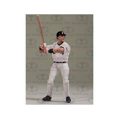 McFarlane Passeurs: MLB Série 4 Buster Posey - SF Giants 4 pouces action figure