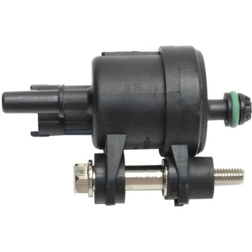 Make Auto Parts Manufacturing - TRAVERSE 09-14/EQUINOX 10-14 VAPOR CANISTER PURGE SOLENOID, 2 Blade Terminals - REPC381002