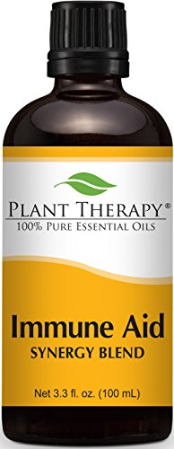 Plant Therapy Immune Aid Essential Therapeutic