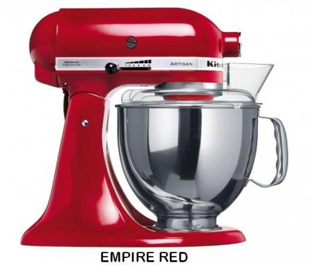 kitchenaid 220 mixer - 2