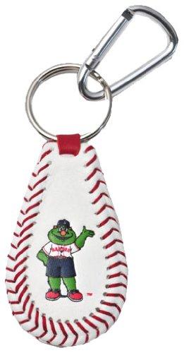 GameWear Boston Red Sox Wally Mascot Baseball - Gamewear Boston Red Sox Baseball
