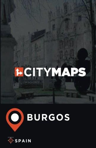 City Maps Burgos Spain pdf
