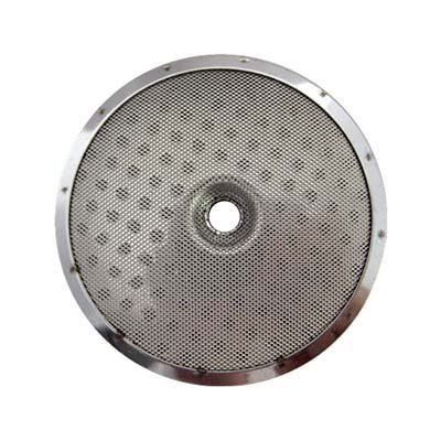 Espresso Head (Nuova Simonelli Group Head Shower Dispersion Screen Spare Part)