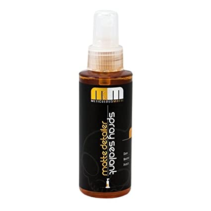Chemical Guys Meticulous Matte Detailer-For matte finish paints (16oz) SPI_995_16