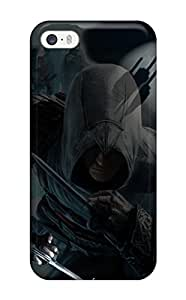 High-end Case Cover Protector For Iphone 5/5s(assassins Creed Video Game Other)