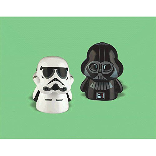 Star Wars Finger Puppets / Favors (4ct)