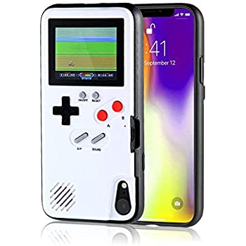Amazon.com: Gameboy Case for IPhone, Aolvo Retro 3D