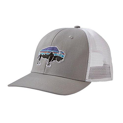patagonia-fitz-roy-bison-trucker-hat-drifter-grey