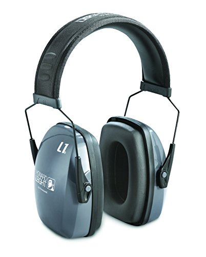 Howard Honeywell 1010922 Lightning Earmuffs