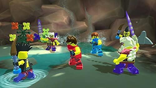 Lego Ninjago : L'ombre de Ronin - Actualités des Jeux Videos