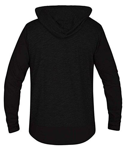 Hurley Men's Di-fit Lagos Pullover Hoodie