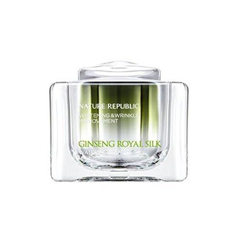 Nature-Republic-Ginseng-Royal-Silk-Watery-Cream-60g