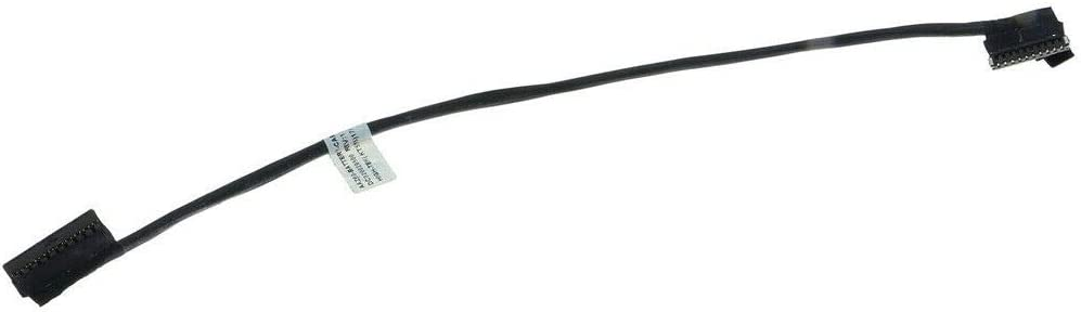 Zahara Power Cable Laptop Replacement for Dell Latitude E7270 E7470 DC020029500 49W6G 049W6G Power Cord