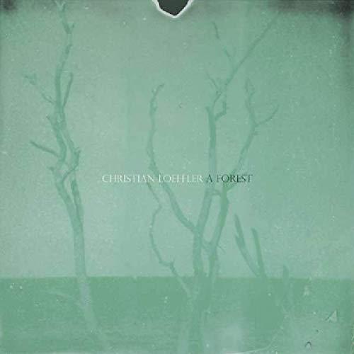 (A Forest (Ltd. 2x12'' Vinyl+CD))