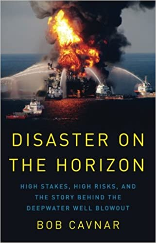 Disaster On The Horizon High Stakes High Risks And The Story