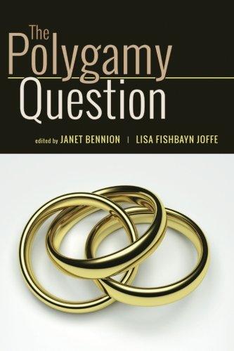 The Polygamy Question pdf epub