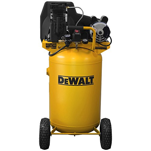 DeWalt DXCMLA1983054 30-Gallon Portable Air Compressor