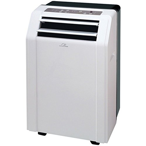 Commercial cool the best amazon price in savemoney commercial cool wpac12rz 12000 btu portable air conditioner home garden improvement fandeluxe Images