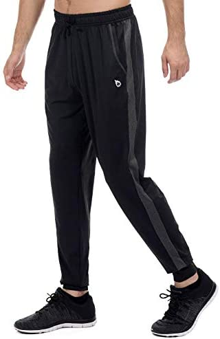 BALEAF Tapered Running Lightweight Joggers product image