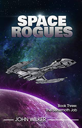 Space Rogues 3: The Behemoth Job