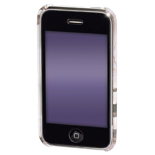 Hama Asia Handytasche für Apple iPhone 3G/3GS beige