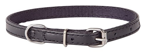 Dingo Basic Collar with Metal Close
