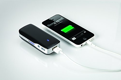 SoundLogic 5200mAh Battery Pack with Built-In Router - Retail Packaging - - Spot Phone
