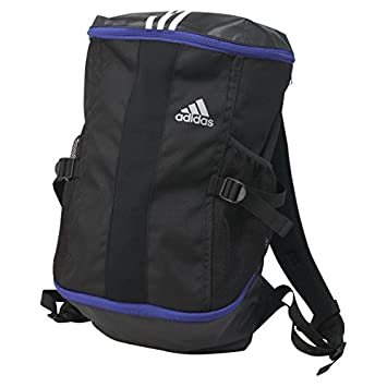 058aab3ab202d5 adidas(アディダス)キッズ オプスバックパック 22L ジュニア スポーツバッグ リュックサック ブラック KBP55