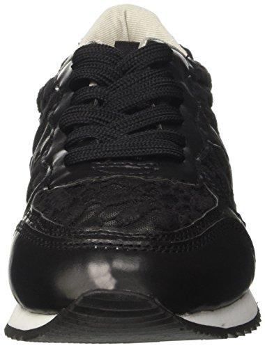 Donna Collo a 095486241mc Basso Nero Primadonna Sneaker 8wZUqxS4