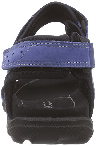 Kana Multisport Ecco Royal02026 Outdoor Chaussures Femme Bleu dBEZwgEq