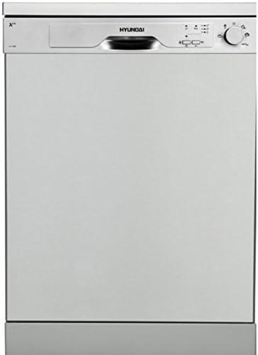 Lavavajillas HYUNDAI HYLA60I: Amazon.es: Grandes electrodomésticos