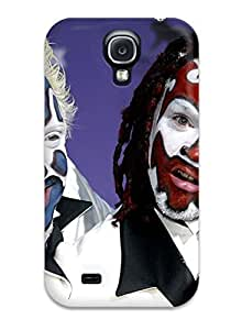 Charles C Lee QYMjsMa193ylDap Protective Case For Galaxy S4(insane Clown Posse)
