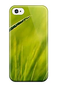 High Quality Simpleness Nature Other Case For Iphone 4/4s / Perfect Case