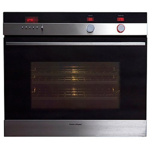 fisher paykel wall oven - 4