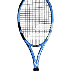 Fans of Babolat have been waiting for this frame for quite a while, and the 2018 Pure Drive Plus Tennis Racquet will not dissappoint those hungry to try out their newest tweener racquet The heaviest racquet in the line, players seeking more c...