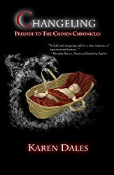Changeling: Prelude to the Chosen Chronicles