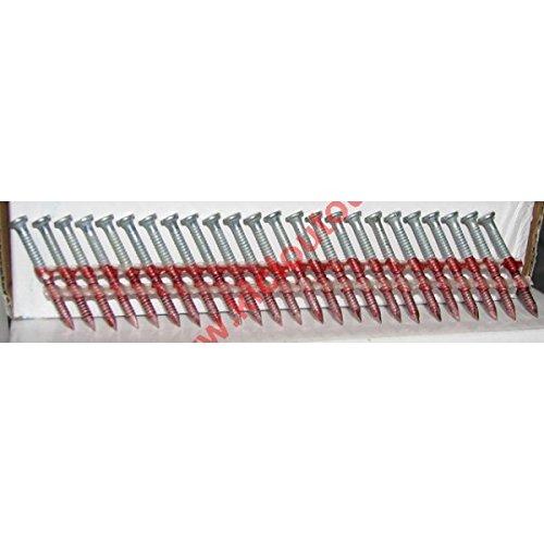 Spitzen-Band 21° 4,00x 50mm für Aufsteckkämme Dachüberstand