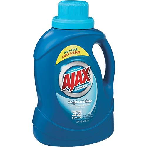 Ajax Laundry Original Laundry Detergent