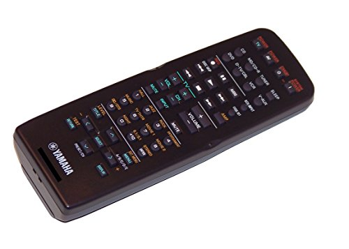 OEM Yamaha Remote Control: RXV300, RX-V300, RXV340, for sale  Delivered anywhere in USA