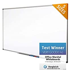 Office Marshal Professional Magnetic Dry...
