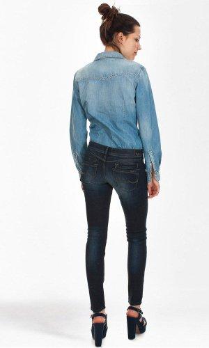 Jeans Misty X10 Pepe Jeans W26 L32 Damen