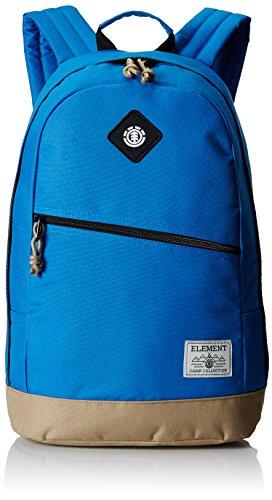 element-mens-camden-backpack-lake-blue-one-size